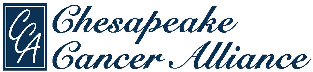 Chesapeake Cancer Alliance logo