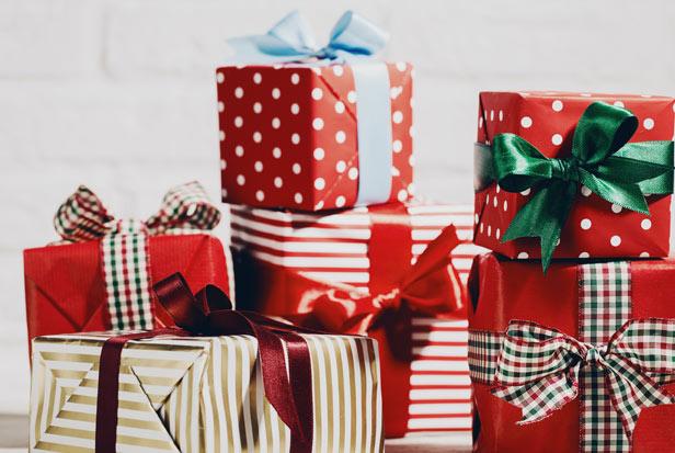 CCA Gift Wrap