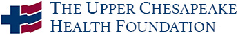 The Upper Chesapeake Health Foundation Logo